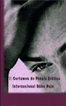 II Certamen Internacional de Poesia Erótica Búho Rojo