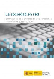 INFORME ANUAL 2008 (Edicion 2009)