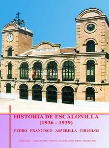 Historia de Escalonilla (1936-1939)