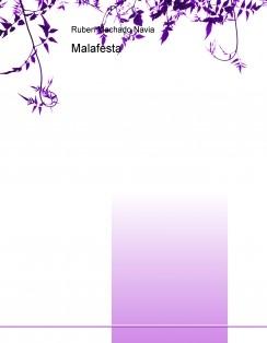 Malafesta