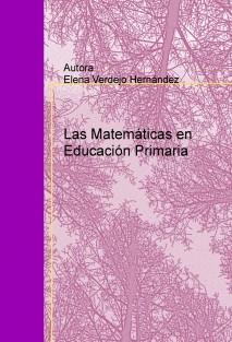 LAS MATEMÁTICAS EN EDUCACIÓN PRIMARIA