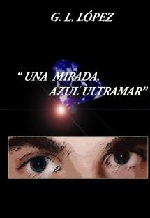 Una mirada azul ultramar