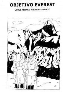 Objetivo Everest