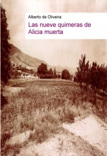 Las nueve quimeras de Alicia muerta