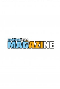 Madelman House Magazine Nº 8
