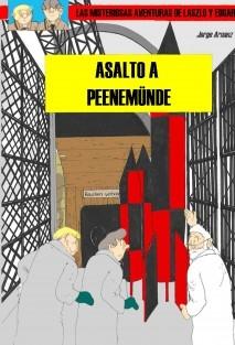 Asalto a Peenemünde