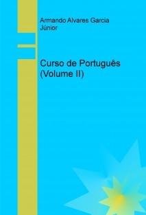 Curso de Português (Volume II)