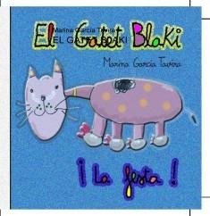 EL GATET BLAKI