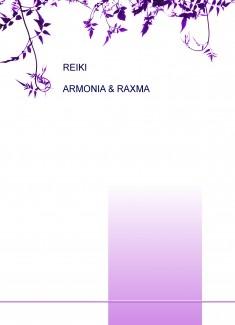 REIKI ARMONIA & RAXMA