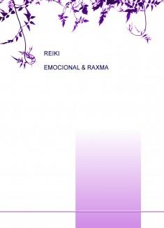 REIKI EMOCIONAL & RAXMA