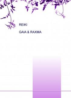 REIKI GAIA & RAXMA