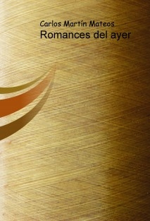 Romances del ayer