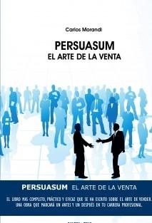 Persuasum- El Arte de la Venta