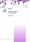 RAXMA Cartas y Plantillas Armonizadoras Libro 6-B