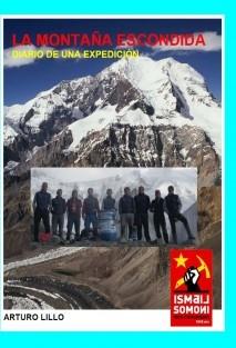 La Montaña Escondida, Diario de una Expedición