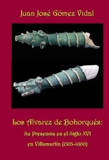 Los Alvarez de Bohorques