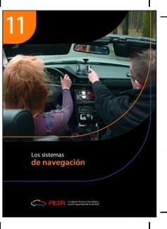 Los sistemas de navegación. Resumen11ª Evidencia científica