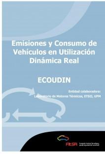 Emisiones y Consumo de Vehículos en Utilización Dinámica Real (ECOUDIN)