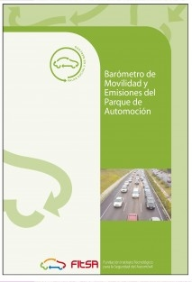 Barómetro de Movilidad y Emisiones del Parque de Automoción