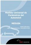 Medidor Universal de Parámetros del Automóvil