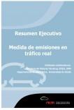 Medida de emisiones en tráfico real