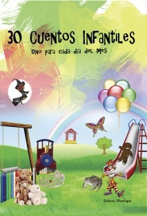 30 CUENTOS INFANTILES