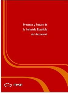 Presente y Futuro de la Industria española del Automóvil