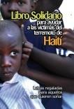 Libro Solidario para ayudar a las víctimas del terremoto de Haití (color)