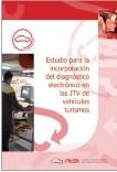 Estudio incorporación del diagnóstico electrónico en las ITV de los turismos