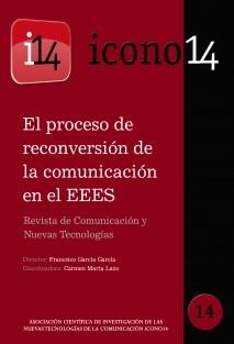 Comunicación y EEES - Revista ICONO14 Nº 14