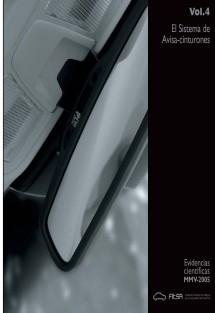 Sistema de avisa-cinturones. Evidencias Científicas Vol. 4