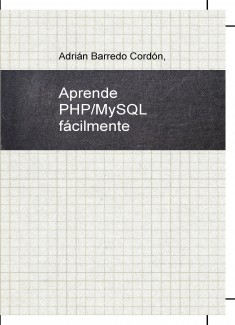 Aprende PHP/MySQL fácilmente