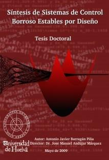 Tesis doctoral. Síntesis de sistemas de control borroso estables por diseño