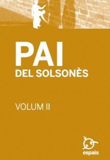 PAI del Solsonès. Volum II: Accions