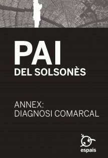 El PAI del Solsonès. Annex: Diagnosi comarcal