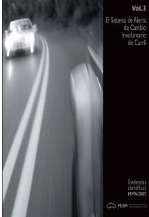 Sistema de alerta de cambio involuntario de carril. Evidencias Científicas vol. 3