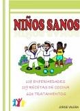 NIÑOS SANOS ( 108 Enfermedades infantiles )