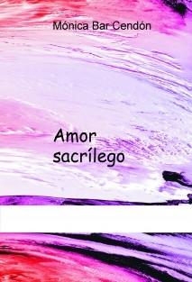 Amor sacrílego