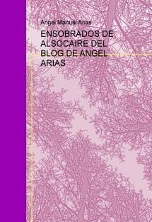 ENSOBRADOS DE ALSOCAIRE DEL BLOG DE ANGEL ARIAS
