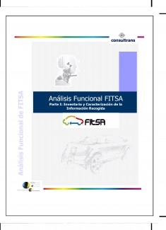 Análisis Funcional de FITSA. 1ª parte