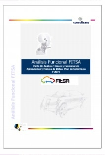 Análisis Funcional de FITSA. 2ª parte