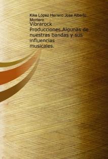 Vibrarock Producciones y Management