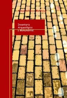 Inventario Arqueológico y Monumental.