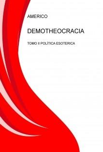 DEMOTHEOCRACIA TOMO II