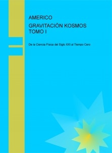 GRAVITACIÒN KOSMOS TOMO I