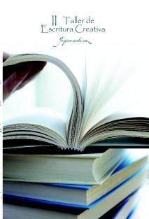 II. Taller de Escritura Creativa. YoQuieroEscribir.com