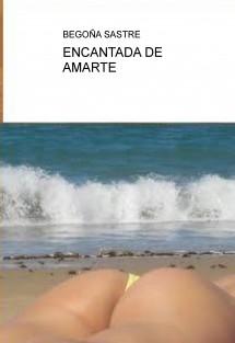 ENCANTADA DE AMARTE