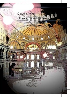 Ultimo día en Estambul
