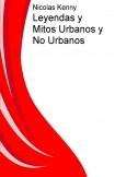 Leyendas y Mitos Urbanos y No Urbanos