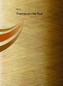 Poemas en vida Real